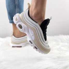 Кроссовки унисекс Nike Air Max TN Plus 97 Orewood Brown