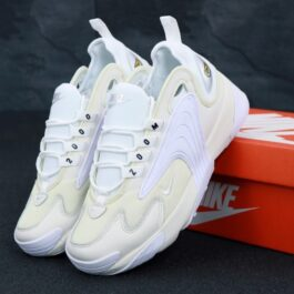 Кроссовки Nike Zoom 2k White Cream