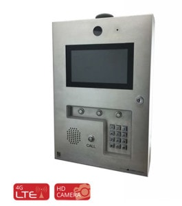 Ascent M2 Cellular Access Control System