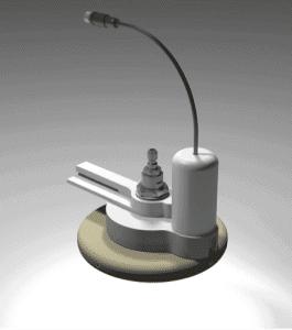 Nettoyage tapis à mailles Jet System 4avec buse de nettoyage rotative 180°