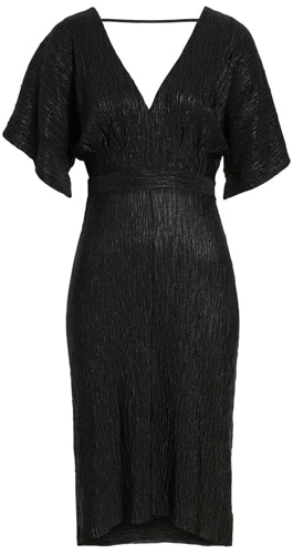 ASTR the Label high/low dress | 40plusstyle.com