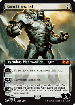 where to buy ultimate masters karn liberated