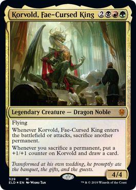 MTG-Brawl-Korvold-Fae-Cursed-King