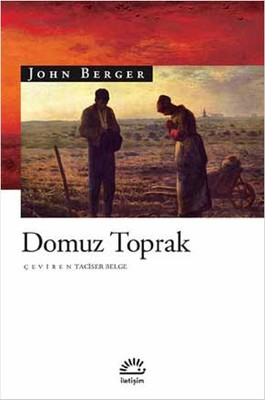 Domuz Toprak Kitap Kapağı
