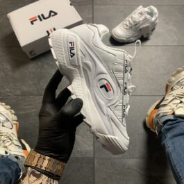 Fila D-Formation White (Белый)