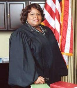 Louisiana Swears In First Black Supreme Court Chief Justice