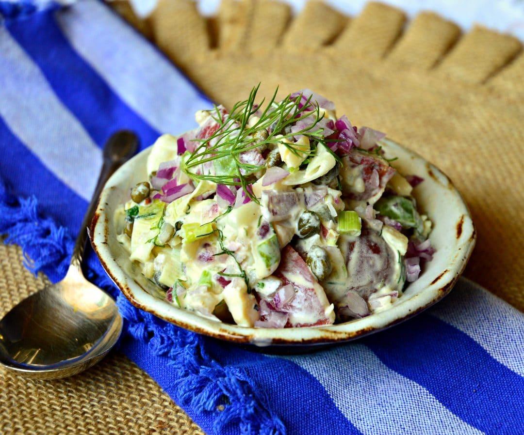 Good Potato Salad
