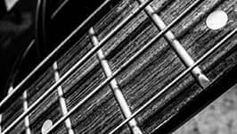 Saitenstärke Bass
