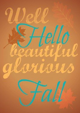 Second Chance to Dream:HelloFall