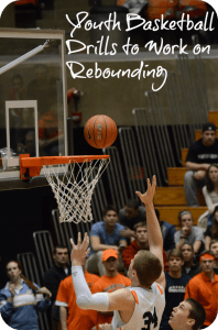 basketball drills for rebounding