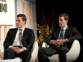 Winklevoss Twin says Bitcoin has boundless capabilities