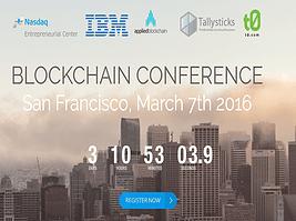 Blockchain SF