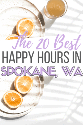 best happy hours in spokane