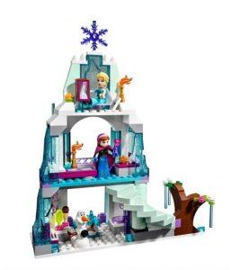 AliExpress Lego Replica Lego Alternative Lego Clone Daosen Store Elsa Olaf Make a snowman