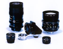 CCTV And Pinhole Technology