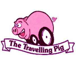 The Travelling Pig : event caterers