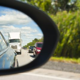 Insurance is Crucial for Truck Drivers