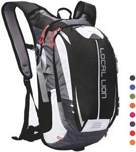 LOCALLION Cycling Backpack Ultralight for Men Women