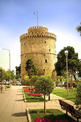 White_Tower_of_Thessaloniki