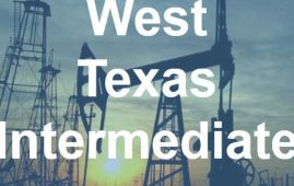 West Texas Intermediate WTI