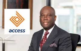 herbert wigwe Access Bank