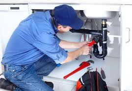 contact us for plumbing services