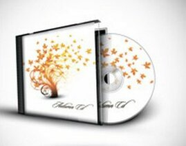 قاب آلبوم موسیقی