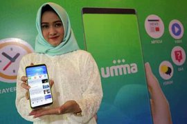 Aplikasi Umma Ramadhan dari Umma.id