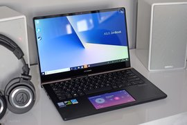 Asus Zenbook Pro for Gamer and Executive