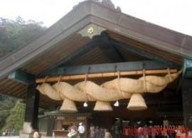 【もう一つの日本】 物部氏4/4 物部氏ゆかりの神社と日本統一へ
