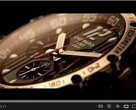 The Chopard Superfast launch [Video]