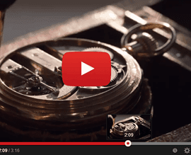 Baume & Mercier Watchmaking Expertise since 1830