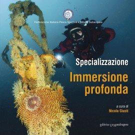 Specializzazione Immersione Profonda