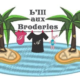 L'Ill aux Broderies