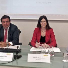 Demetrio Madrid Centro De Estudios Jurídicos, MA Abogados