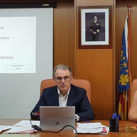 Registro De Jornada, Asociación Naviera Valenciana, MA Abogados