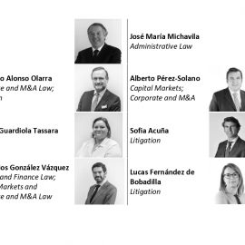 Revista Best Lawyers, Ranking 2019, MA Abogados