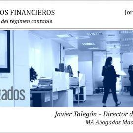Jornada Formativa Tressis, MA Abogados