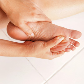 Arthritis: A Common Cause of Foot Pain