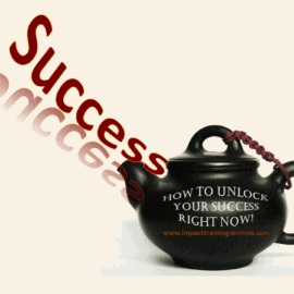 How to unlock Your Hidden Business Success Right Now!