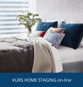 Kurs Home Staging Online