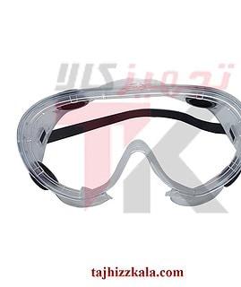 خرید عینک ایمنی توتاص
