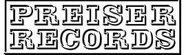 Preiser Rec. Logo