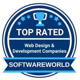 Top Rated Web Design & Development Companies SOFTWAREWORLD