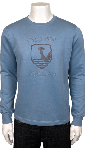 1950 Sweatshirt – Slant Evolution