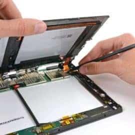 Service Tablete și telefoane mobile