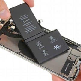 Acumulator iPhone