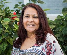 Miami Carnival Spotlights Board Member Gilda Swasey