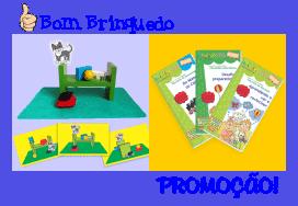 brinquedos educativos carimbras promoção