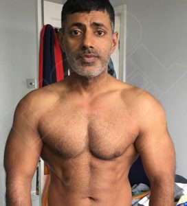 Kashif After Testofuel